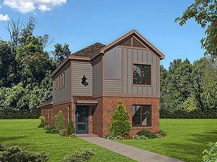 House Plan 52182