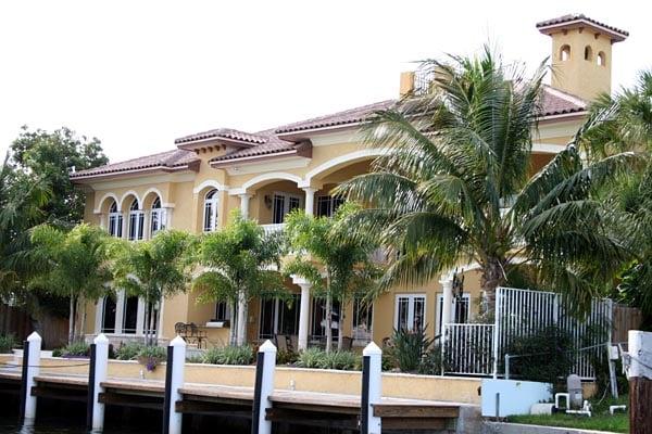 Mediterranean House Plan 55802 with 6 Beds, 8 Baths, 3 Car Garage Picture 5
