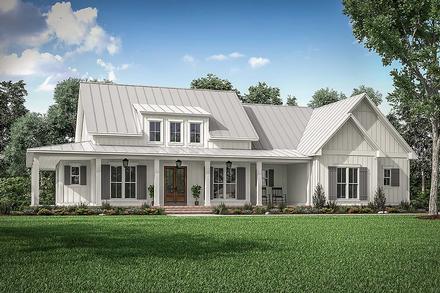 House Plan 56717