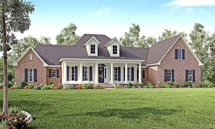 House Plan 56928