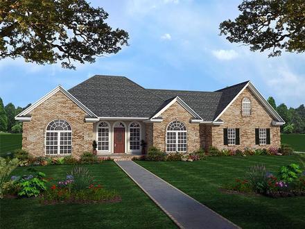 House Plan 59031
