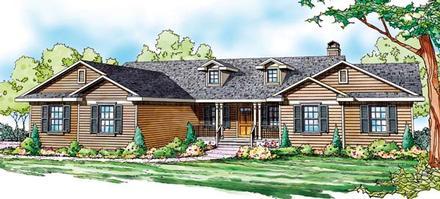 House Plan 59749