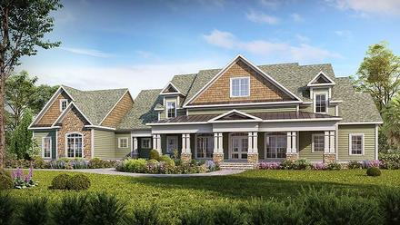 House Plan 60065
