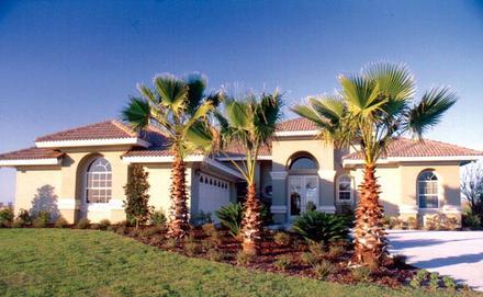 House Plan 63265