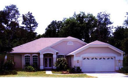 House Plan 63283