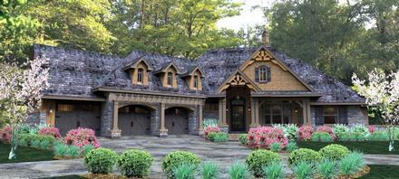 House Plan 65877