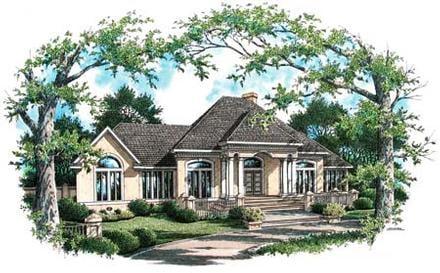 House Plan 65946