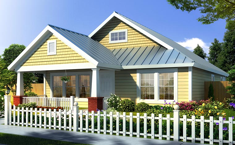 House Plan 66468