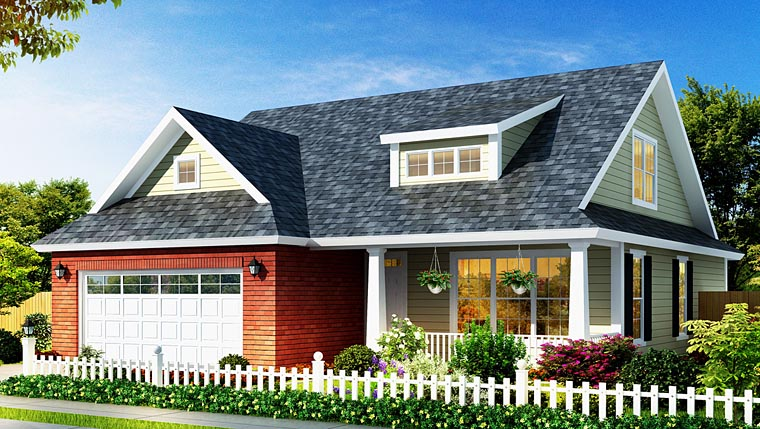 House Plan 66532