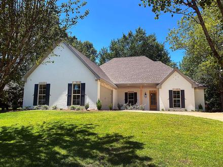House Plan 74661