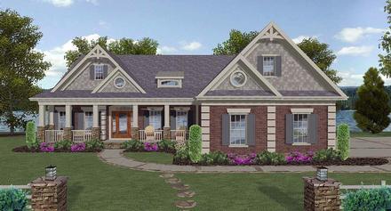 House Plan 74867
