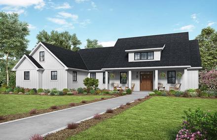 House Plan 81240