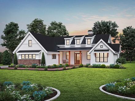 House Plan 81313