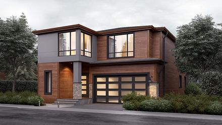 House Plan 81904