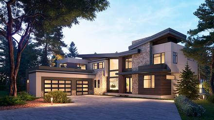 House Plan 81990