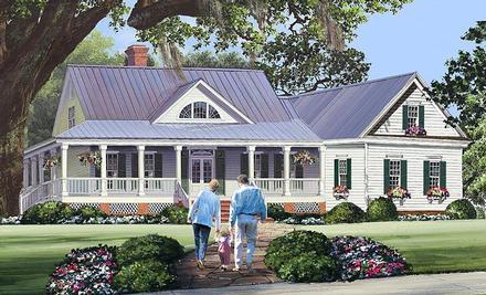 House Plan 86344