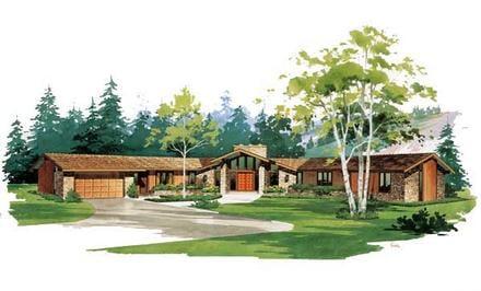 House Plan 90204