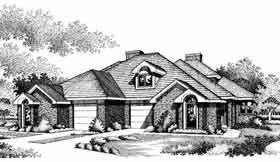 Multi-Family Plan 92294