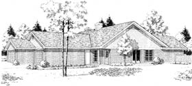 Multi-Family Plan 92296