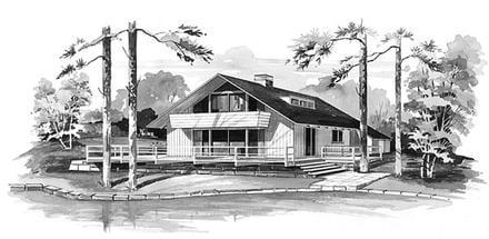 House Plan 95003