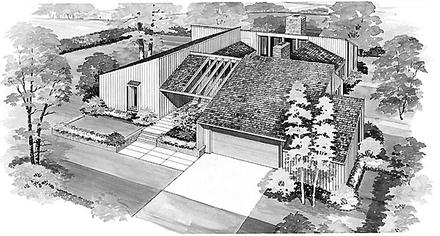 House Plan 95111