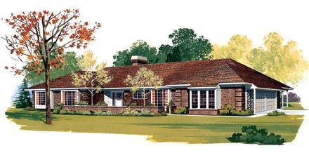 House Plan 95153