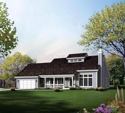 House Plan 95848