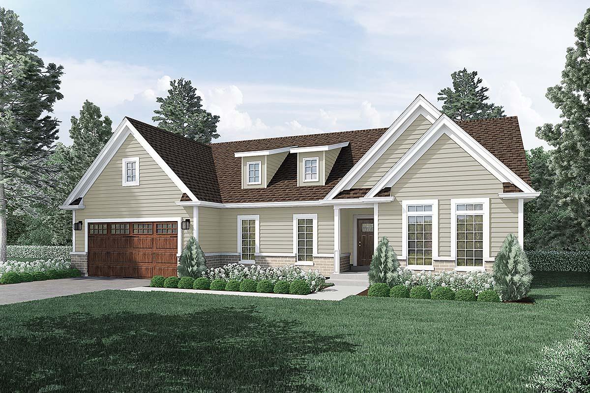 House Plan 95965
