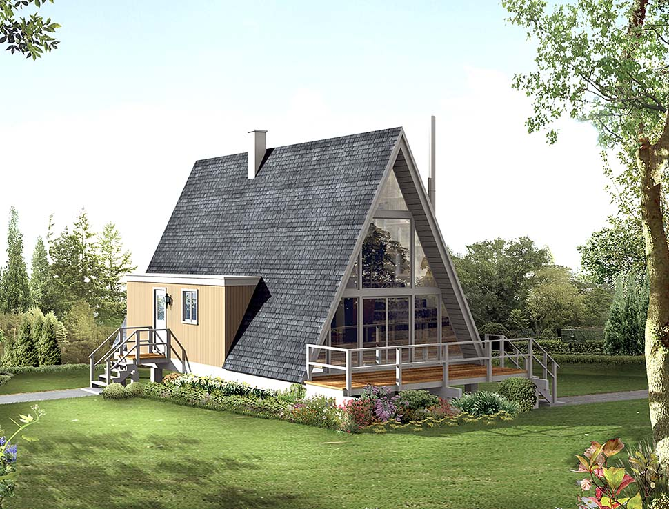 House Plan 97236