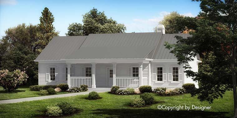 House Plan 97612