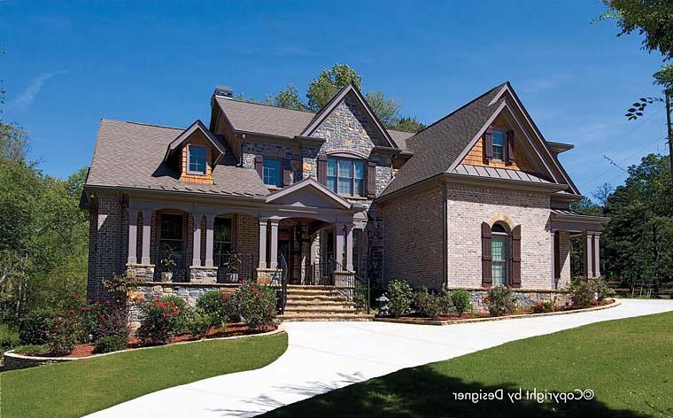 House Plan 97619