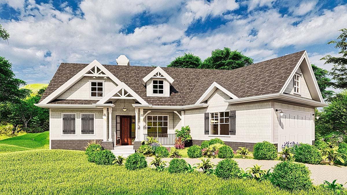 House Plan 97683