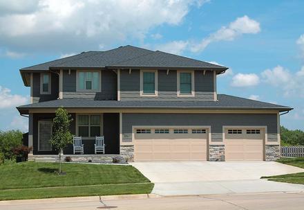 House Plan 97974